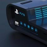 Ez már a PlayStation 5? Érdekes képek kerültek elő