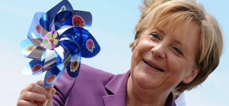 Merkel beadta a derekát: győzött az atomenergia