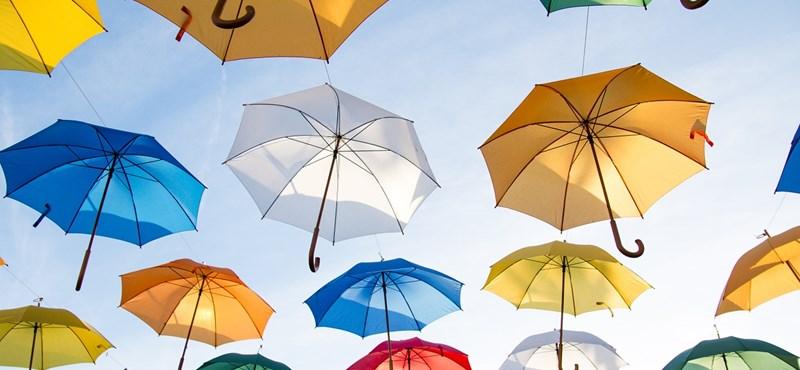 Az esernyőkről és az olvasásról szóló feladatokat is kaptak a diákok a mai olaszérettségin