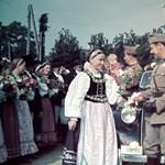 Remény, árulás, tragédia: 73 éve fejeződött be Észak-Erdély visszacsatolása