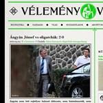 VV: Orbán Viktor kockáztat a gigaminisztériummal