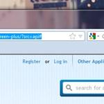 Képernyőmódok váltása a Firefoxban, egy kattintással [add-on]