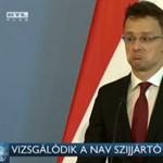 Szijjártó botrányt robbantott ki vétójával az EU-s külügyminiszterek tanácsában
