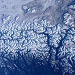 Nézze csak: így lett az elmúlt 37 évben egyre vékonyabb az Északi-sark jégtakarója