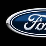 Visszaszerezte logóját a Ford