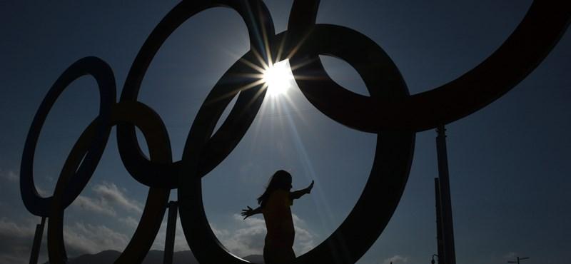 Így folytak el a milliárdok az olimpiai pályázatra