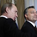 Az orbáni pávatánc bizonyítéka: hitet tett a kormány az EU mellett ,és érzékelik az orosz fenyegetést