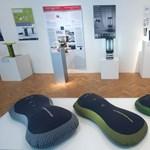 Galéria: Homokzsák, filctáska és dizájnkandalló is díjat nyert az idén