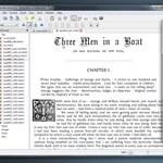 Egy jól használható, cross-platform e-book készítő szoftver! Ingyen!