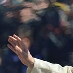 Ma távozik a pápa – íme a menetrend