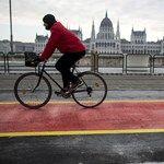 Miért kavarnak összevissza a budapesti kerékpárutakkal?