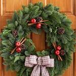 Karácsonyi dekorációk saját kezűleg! Tippek