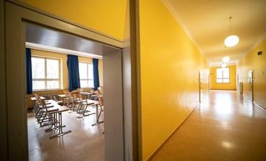 Öt nappal a tanévkezdés után ismét iskolákat zártak be Németországban