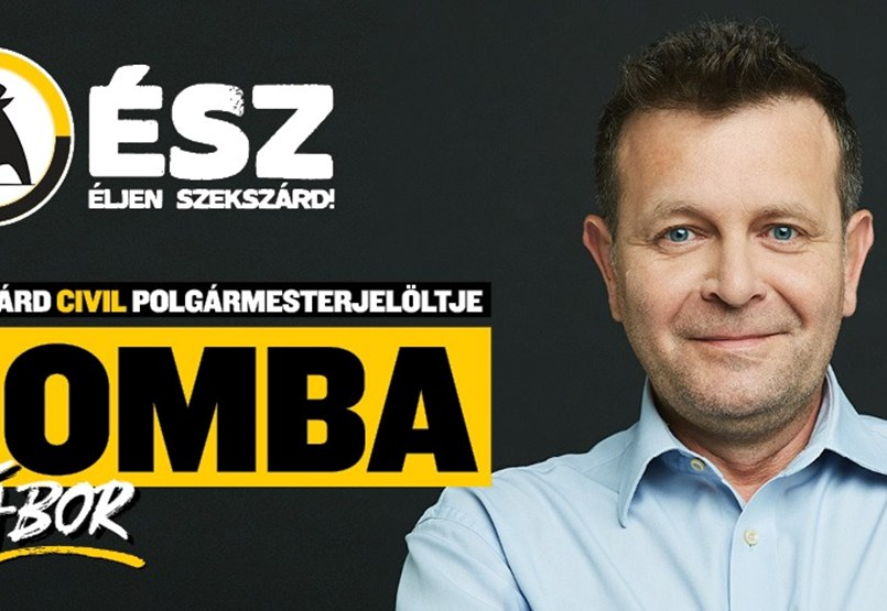 Az ellenzéki Bomba Gábort felnyomták a Bomba! energiaital miatt