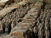 A világ legrégebbi bombáját tárhatták fel Kínában