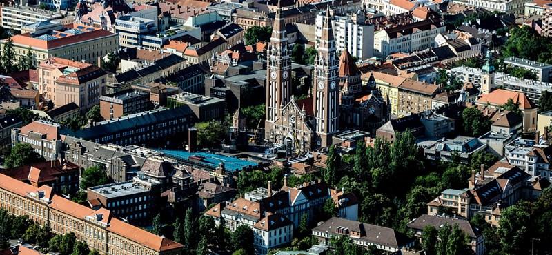 Ugyanabból az osztályból fertőződött meg több diák koronavírussal Szegeden