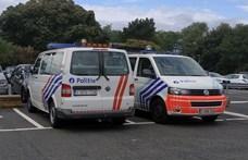 42 napos fogság után szabadult ki egy belga fiú