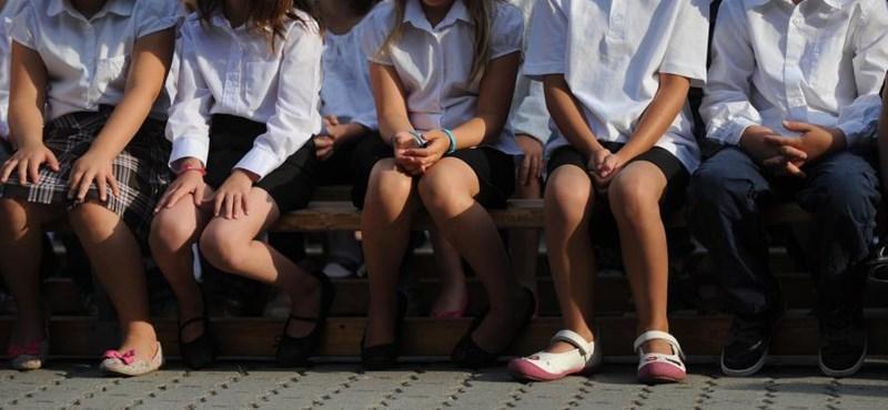 A hét hírei: kötelező erkölcstan, iskolarendőrség, gólyakisokos