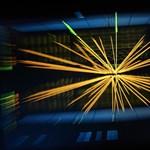"""Mérföldkőhöz érkeztek a tudósok az """"isteni részecske"""" kutatásában"""