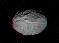 Rájöttek a tudósok, hogyan lehet újra és újra víz az aszteroidákon