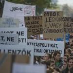 Egyetemfoglalás és tüntetés jön: odacsapnak a dühös diákok?