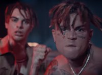 Szelfit kért négy srác két rappertől, erre azok szétverték őket