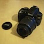 Kipróbáltuk: Nikon D3100