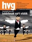 HVG 2014/16 hetilap