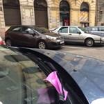 Fotók: Mekkorát trollkodott a terézvárosi parkolási társaság?!
