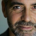 George Clooney is kapott Ezüst medált Telliride-ban