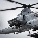 Csehország amerikai katonai helikoptereket vásárol