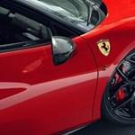 Jött egy új Ferrari, ami még a Pistának is feladja a leckét