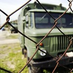 Nem véletlenül járnak majd katonai járművek a hétvégén az utakon