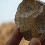 2 400 000 éves kőeszközökre bukkantak a tudósok, ez kissé átírhatja az őstörténetet