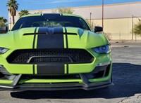 Mustang kimaxolva: Vegasban meghajtottunk egy 825 lóerős Shelby Super Snake-et