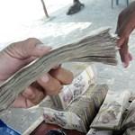 Egymillió százalékos lehet az infláció Venezuelában