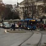Újraindult a közlekedés az egyik fontos villamosvonalon