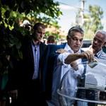 Öt-, azaz ötezer forinttal támogatta Orbán Viktor az üldözött keresztényeket