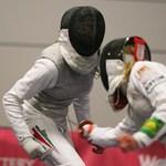 Vívó Eb: bronzért mérkőzhet a női tőrcsapat