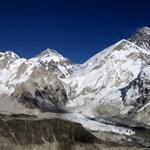 Lehet, hogy kisebb lett a Mount Everest, meg is mérik