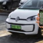 Prágát is beveszi a magyar autómegosztó