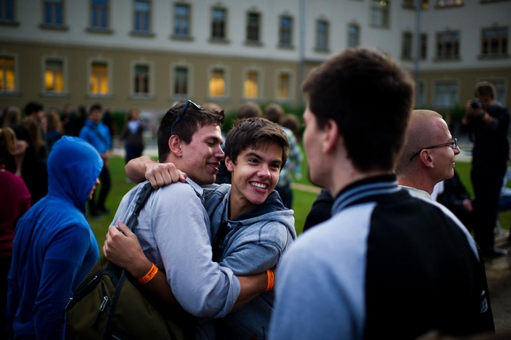 Felvételi ponthatárok nagyítás egyetemi felvételi Pont-ott parti