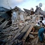 Hajnali pokol Olaszországban: szinte szétrobbantak a rezgéstől a régi kőházak – fotók
