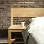 Cuki kis széktámlás ágy