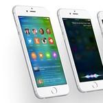 Máris frissítheti az iPhone-ját, megjött az új szoftver