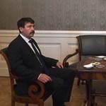 Önnek melyik film jut eszébe Áder és Erdogan közös fotójáról?