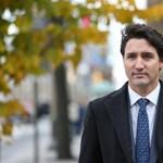 Teherautóval rontott be egy fegyveres férfi Justin Trudeau lakhelyére