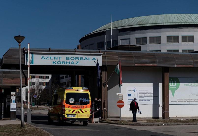 A betegellátás zajlik, de vannak problémák az orvoshiány miatt