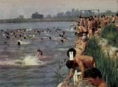 Donde el lago Balaton se encuentra con Lillaford: el logro de la planificación socialista, lago Orvo