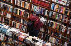Állami ellenőrzés alá vonnák a könyvkiadást is